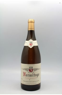 Jean Louis Chave Hermitage 2005 blanc Magnum