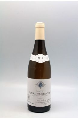 Ramonet Batard Montrachet 2011