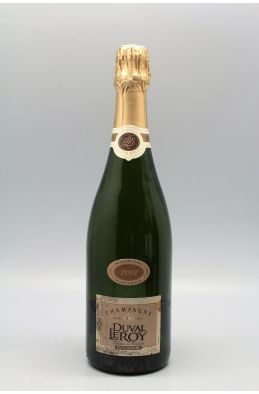 Duval Leroy Brut Nature 2002
