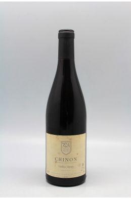 Philippe Alliet Chinon Vieilles Vignes 2007