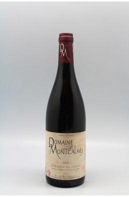 Montcalmes Côteaux du Languedoc 2014