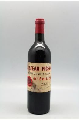 Figeac 2002 - PROMO -10% !