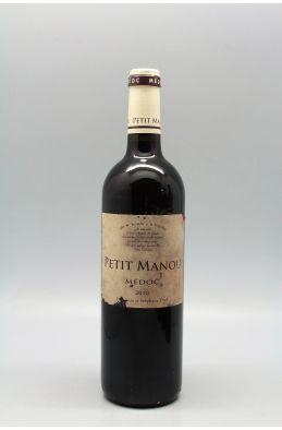 Petit Manou 2010