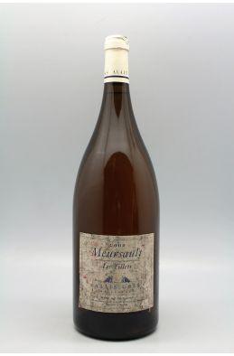 Alain Gras Meursault Les Tillets 2002 Magnum -5% DISCOUNT !