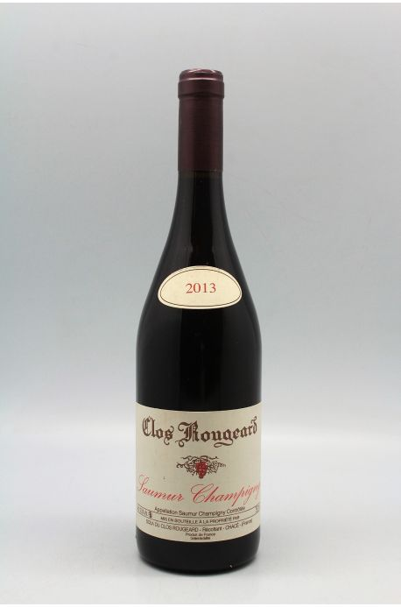 Clos Rougeard Saumur Champigny Le Clos 2013