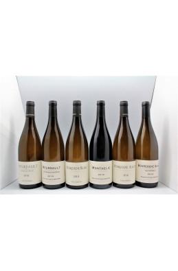 Pierre et Anne Boisson- Lot n°1 - Assortiment de 6 bouteilles - PROMO -10% !