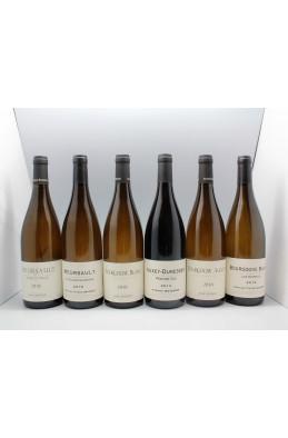 Pierre & Anne Boisson - Parcel 2 - 6 bottles assortment -10% DISCOUNT !