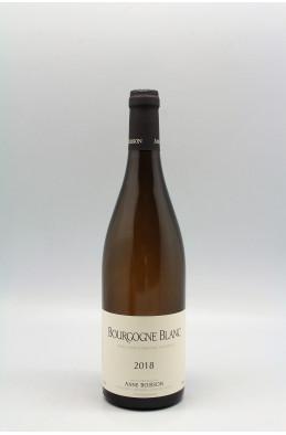 Anne Boisson Bourgogne 2018 blanc
