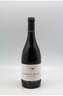 Lignier Michelot Chambolle Musigny Vieilles Vignes 2018