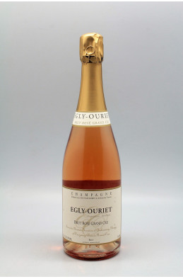 Egly Ouriet Brut Grand Cru Rosé