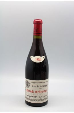 Dominique Laurent Grands Echezeaux 1998