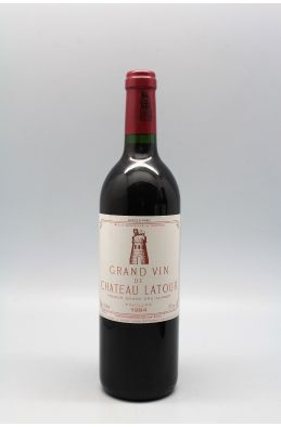 Latour 1994