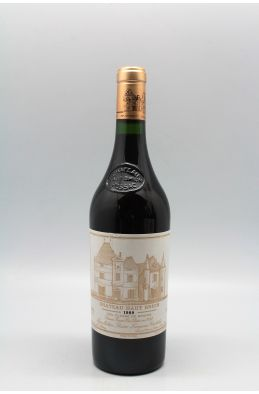 Haut Brion 1989