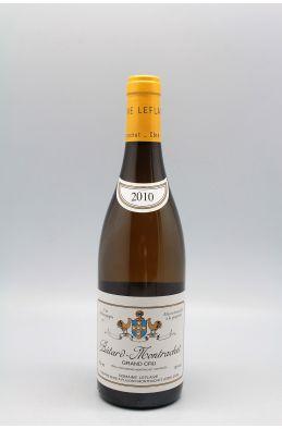 Domaine Leflaive Batard Montrachet 2010
