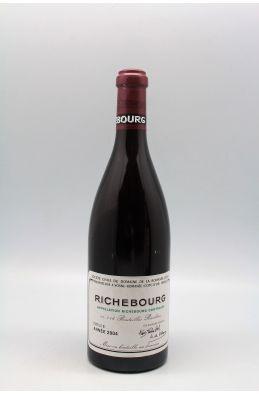 Romanée Conti Richebourg 2004