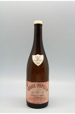 Pierre Overnoy Arbois Pupillin Chardonnay 2014