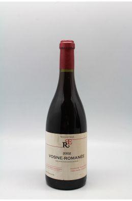 René Engel Vosne Romanée 2002