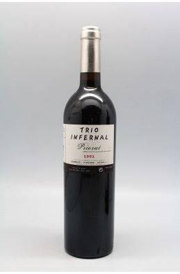 Trio Infernal Priorat 1/3 2002