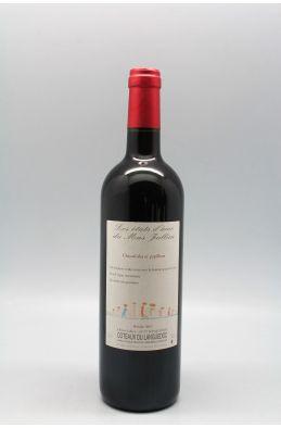 Mas Jullien Côteaux du Languedoc Etats d'Ame 2007