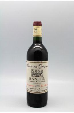 Tempier Bandol La Tourtine 1996