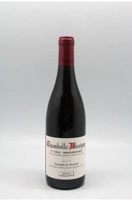 Georges Roumier Chambolle Musigny 1er cru Les Amoureuses 2010