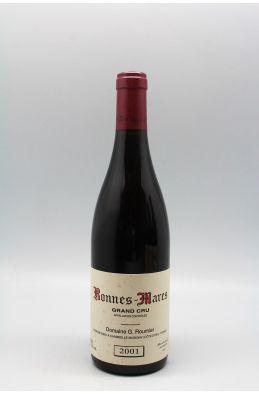 Georges Roumier Bonnes Mares 2001