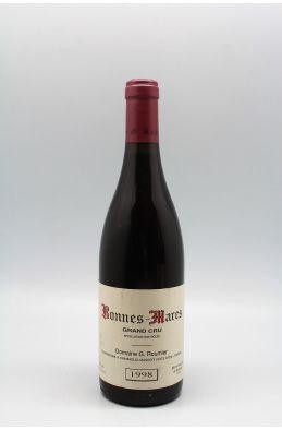 Georges Roumier Bonnes Mares 1998