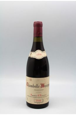 Georges Roumier Chambolle Musigny 1990