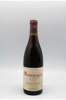 Georges Roumier Bourgogne 1994