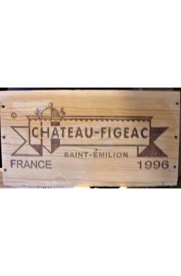 Figeac 1996