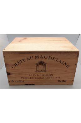 Magdelaine 1996 OWC