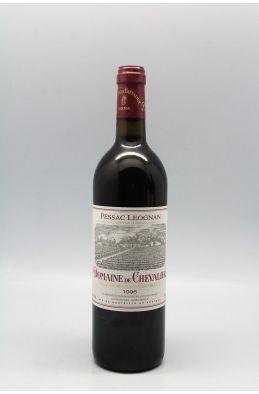 Chevalier 1996
