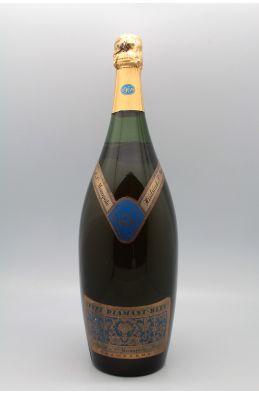 Heidsieck Monopole Diamant Bleu 1969 Magnum