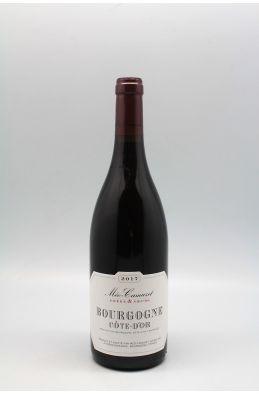 Méo Camuzet Bourgogne Côte d'Or 2017