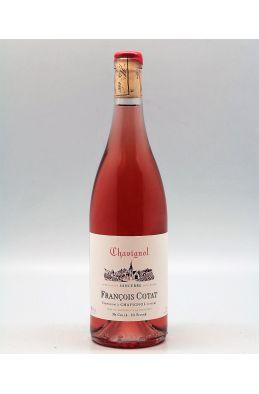 François Cotat Sancerre Chavignol 2018 Rosé