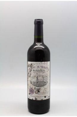 La Violette 2003 - PROMO -10% !