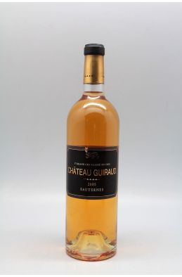 Guiraud 2005