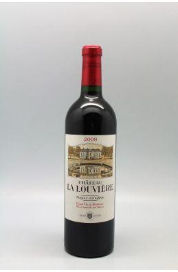 La Louvière 2008