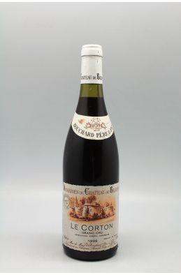 Bouchard P&F Le Corton 1988