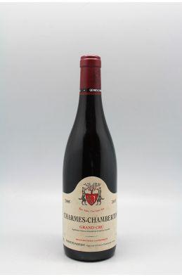 Geantet Pansiot Charmes Chambertin 2005