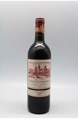 Cos d'Estournel 1990
