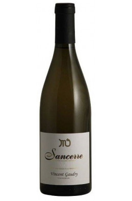 Vincent Gaudry Sancerre Constellation du Scorpion 2019