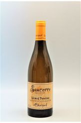 Gérard Boulay Sancerre Tradition 2019