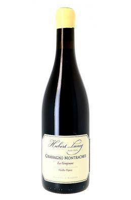 Hubert Lamy Chassagne Montrachet La Goujonne Vieilles Vignes 2018 rouge Magnum
