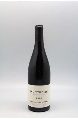 Pierre Boisson Monthélie 2018