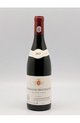 Ramonet Chassagne Montrachet 2017 rouge