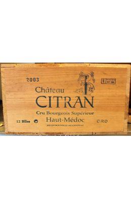 Citran 2003