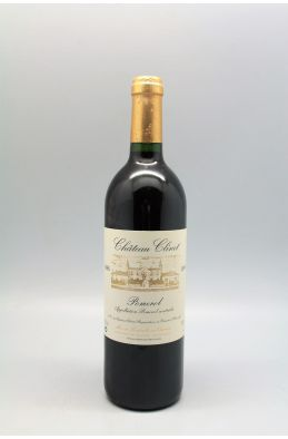 Clinet 1998