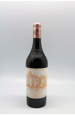 Haut Brion 2001 - PROMO -5% !