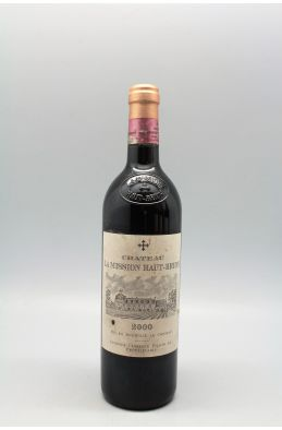 Mission Haut Brion 2000 - PROMO -5% !